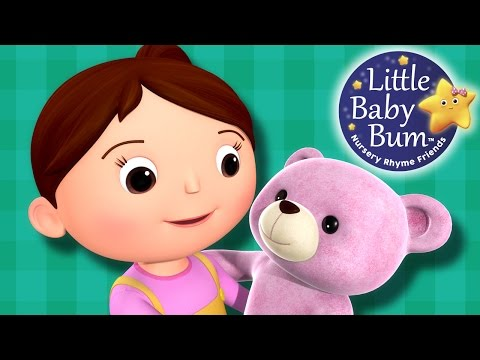 Xxx Mp4 Little Baby Bum Teddy Bear Song Nursery Rhymes For Babies Songs For Kids 3gp Sex