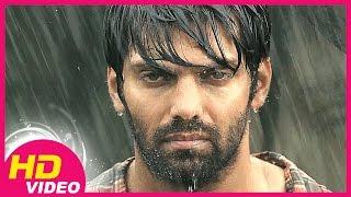 Raja Rani | Tamil Movie | Scenes | Clips | Comedy | Songs | Santhanam consoles Arya