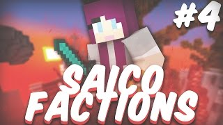 "SAICOPVP FACTIONS BLAZE | EPISODE 4: ""MASK POTION!?"""