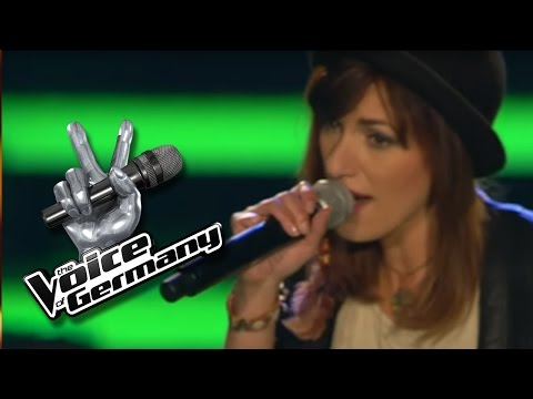 Don't Speak - No Doubt | Marlene Wieser Cover | The Voice of Germany 2015 | Knockouts