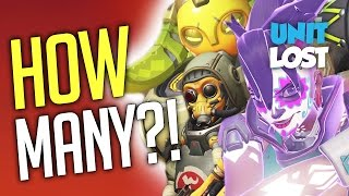 Overwatch - 3 NEW Heroes a Year ENOUGH?!