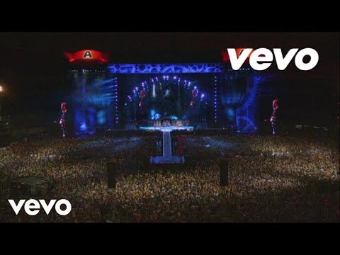 Download AC/DC - Thunderstruck (from Live at River Plate)