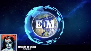 Obregon Vs BENNE - Sicario (Original Mix)[FREE DOWNLOAD]