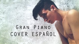 Nicki Minaj - Grand Piano: The Pinkprint Movie (COVER ESPAÑOL) Sam Diego