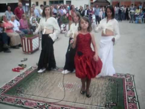 Arnela Pepelar Kud Novi Seher.02.05.2012