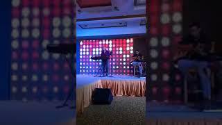 Zubeen garg live from Dubai