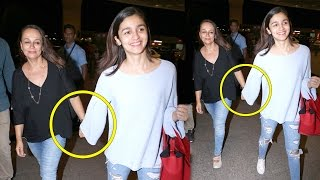 This Video Proves How Much Alia Bhatt Respects & Loves Her Mother