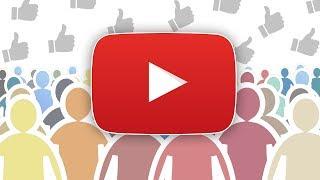 Die Ersten 100 Abonnenten Auf YouTube Bekommen - Tipps & Tricks Mit So Geht YouTube