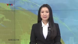Bản tin thời sự tiếng Việt 12h - 21/09/2018