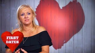 Mandy Almost Faints In The Middle Of Dinner | First Dates