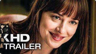 FIFTY SHADES DARKER Movie Clip & Trailer (2017)