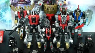 Transformers Power of the Primes: Dinobots