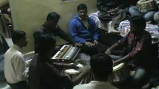Christian Bajan - Ashish & Group - Dev Moshes he bolala.MPG