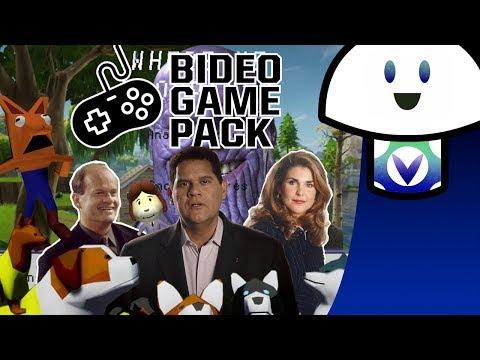 Xxx Mp4 Vinesauce Vinny Bideo Game Pack 3gp Sex