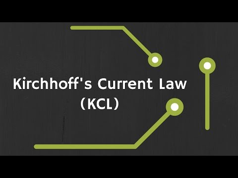 Xxx Mp4 Kirchhoff S Current Law KCL Explained 3gp Sex
