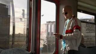 S-BAHN- TRAIN by Paul Kalkbrenner extract from  Berlin Calling DVD