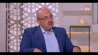 8 الصبح - المهندس/ علاء السقطي - يوضح دلالة إنشاء هيئة تنمية الصعيد بقرار من الرئيس السيسي