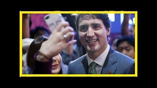 24/7 news-human rights groups praise trudeau