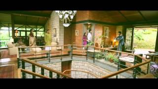 Vaayai Moodi Pesavum Tamil Movie   Dulquer apologises to Nazriya's fiance