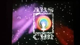 ABS-CBN ident 1996 Space Universe Variant
