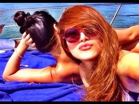 Nora Danish Di Thailand ?