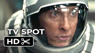 Interstellar TV SPOT - Survive (2014) - Matthew McConaughey, Anne Hathaway Movie HD