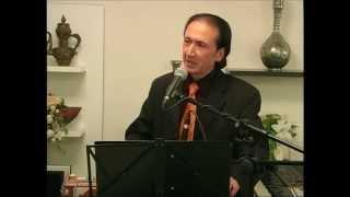 Hosain Anosh - Dosh az Masjed حسین انوش، دوش از مسجد