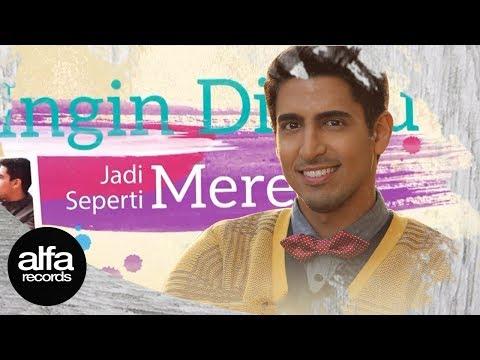 Jadi Diri Sendiri (Kun Anta versi Indonesia) - Humood Alkhudher (Official Lyric Video)
