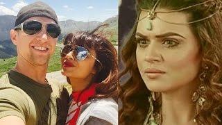 Aashka Goradia AKA Avantika QUITS Naagin 2