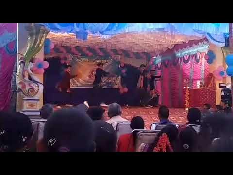 Xxx Mp4 Dhama College Annual Function 2017 Sawariya And Luskulusa Gali Mix Me And Dance Group 3gp Sex