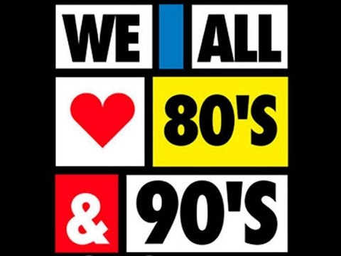 Mix Rock & Roll /Pop de los 80s y 90s en Ingles y Español  LO MEJOR DE LO MEJOR