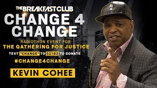 One United Bank CEO Kevin Cohee On Coming Together To Effect Change In Our Society