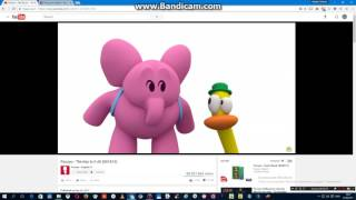 Pocoyo - The Key To It All