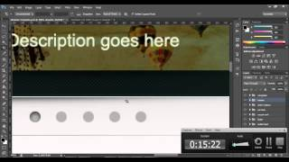 slider pagination(psd to html project: 1 part: 7)