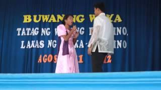 Ikaw Lamang Sung by Bon Cepe and Ilonah Uddifa