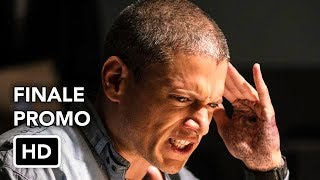 "Prison Break 5x09 Promo ""Behind The Eyes"" (HD) Season 5 Episode 9 Promo Season Finale"