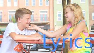 LYRICS MattyB - Right Now I'm Missing You (ft Brooke Adee)