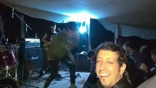 Social Virus -משטרה - פסטיבל מת בפוגו 2018