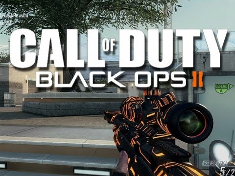 Black Ops 2 Is that a Boy or a Girl Funny BO2 Moment