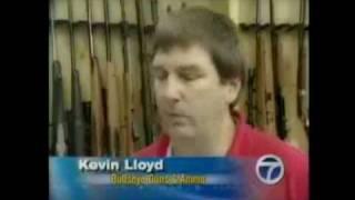 Arkansas Bans Gay Adoption :: Gun Sales Soar