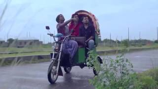 New Romantic Comedy Bangla Natok  Badam Sutar Tan  Ft Apurbo And Moushumi Hamid   YouTube