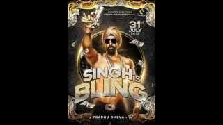 Singh is Bling Official Trailer HD 2015