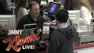 Costco Returns with Cousin Sal