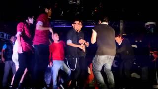 Yo Yo Honey Singh l Party All Night l D-maniax Crew