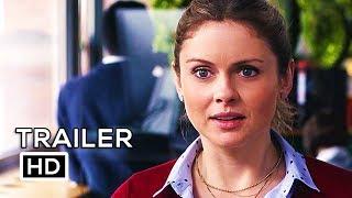 A CHRISTMAS PRINCE Official Trailer (2017) Sarah Douglas Netflix Romance Movie HD