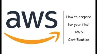 How to prepare for your first AWS Certification! (Resource & Strategies included)