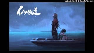 仙俠道-主題曲(鋼琴)