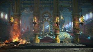 FINAL FANTASY XIV: Stormblood - Dungeon Crawl