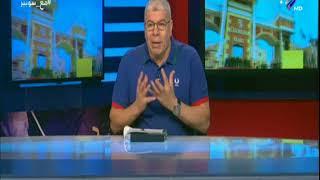 شوبير: محمود الجوهري سبب وصول مصر لكأس العالم 90