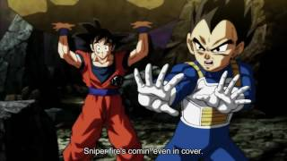 Dragon Ball Super Episode 106 Preview   English Sub + Slow Motion Scenes HD